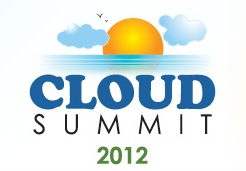 Cloud Summit 2012