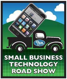 The Sleeter Small Business Technology Road Show