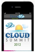 Cloud Summit Event App