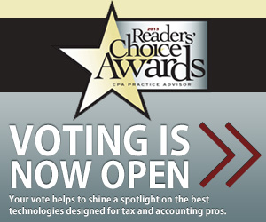 Sleeter Reader's Choice Awards Voting for 2013