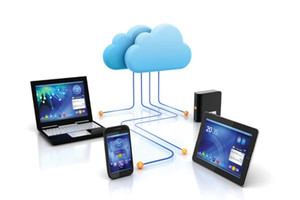 The future is cloud computing for small business