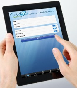 iPad Cloud Computing just got better with the release of C9 Mobile!