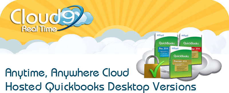Accounting Hosting Cloud Webinar the future of QuickBooks