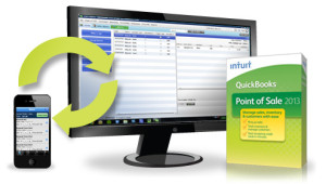 Cloud Hosted QuickBooks Point of Sale 2013 can ring in more sales
