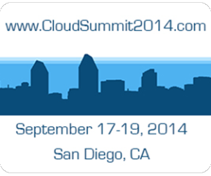 cloud summit explains cloud hosted CRM in depth with vendor demos and training