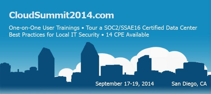 cloud summit for small businesses and entrepreneurs