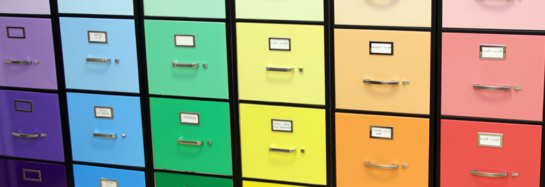 The new digital document management