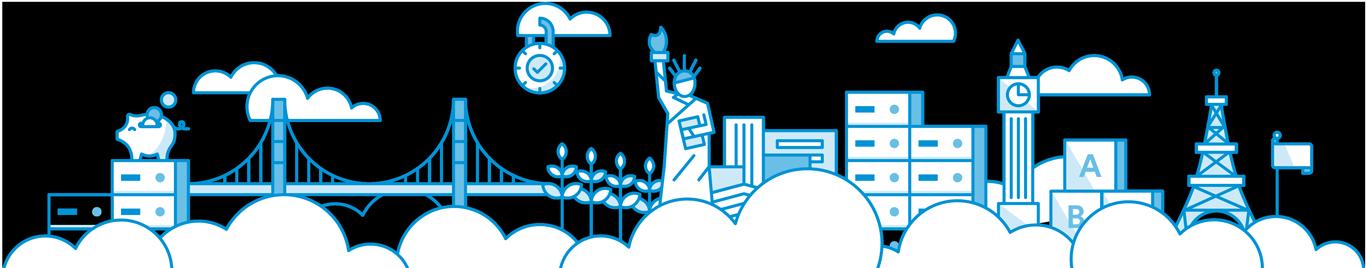 cloudnine city