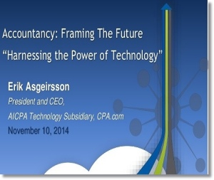 cpa technology slide presentation