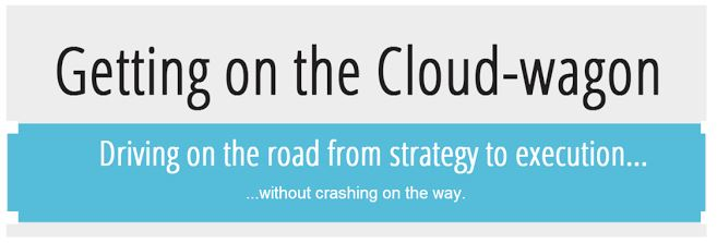 cloud computing adoption, the time is now