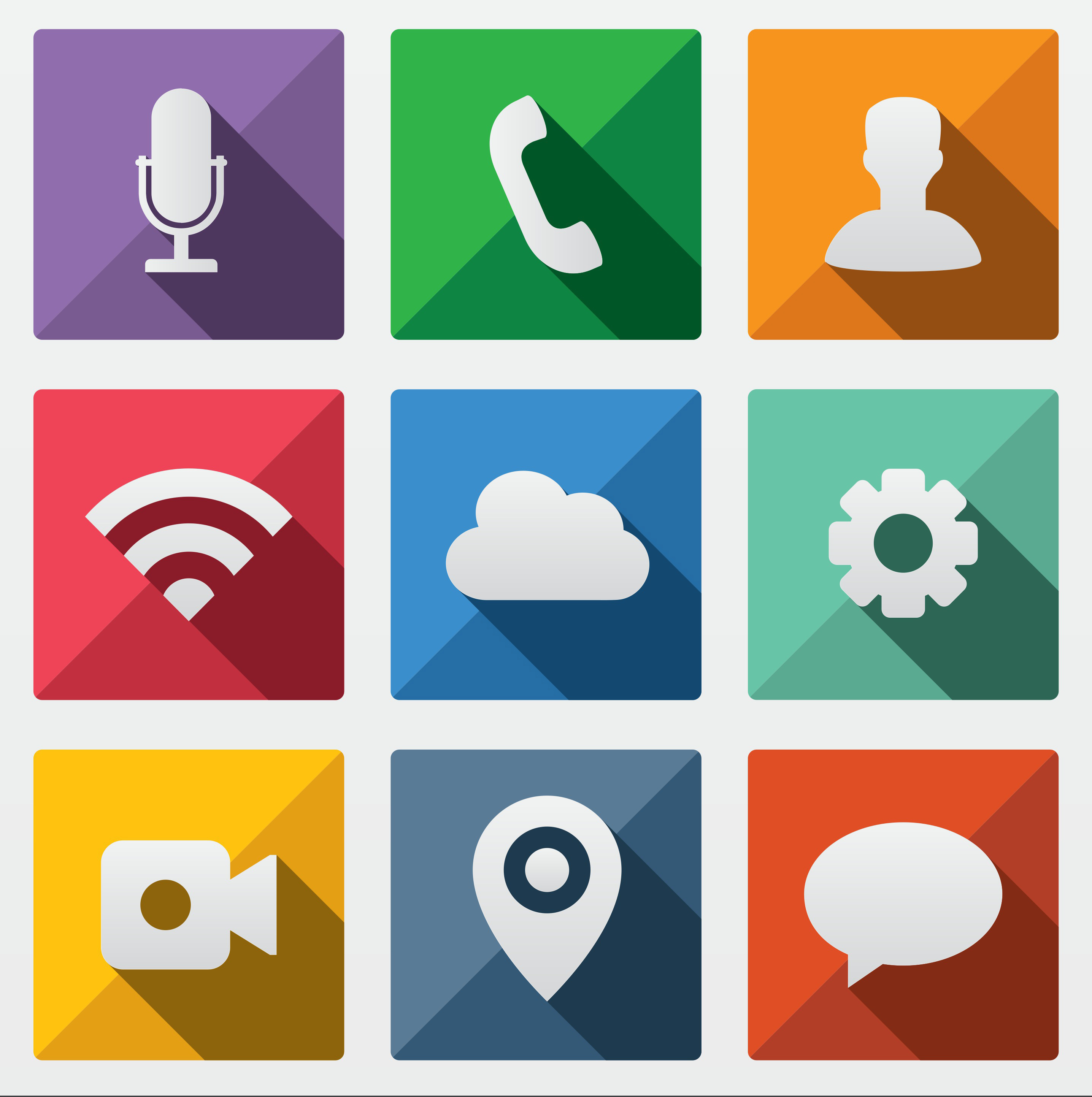 App Icon Design: 5 Predictions For Cloud Computing In 2015