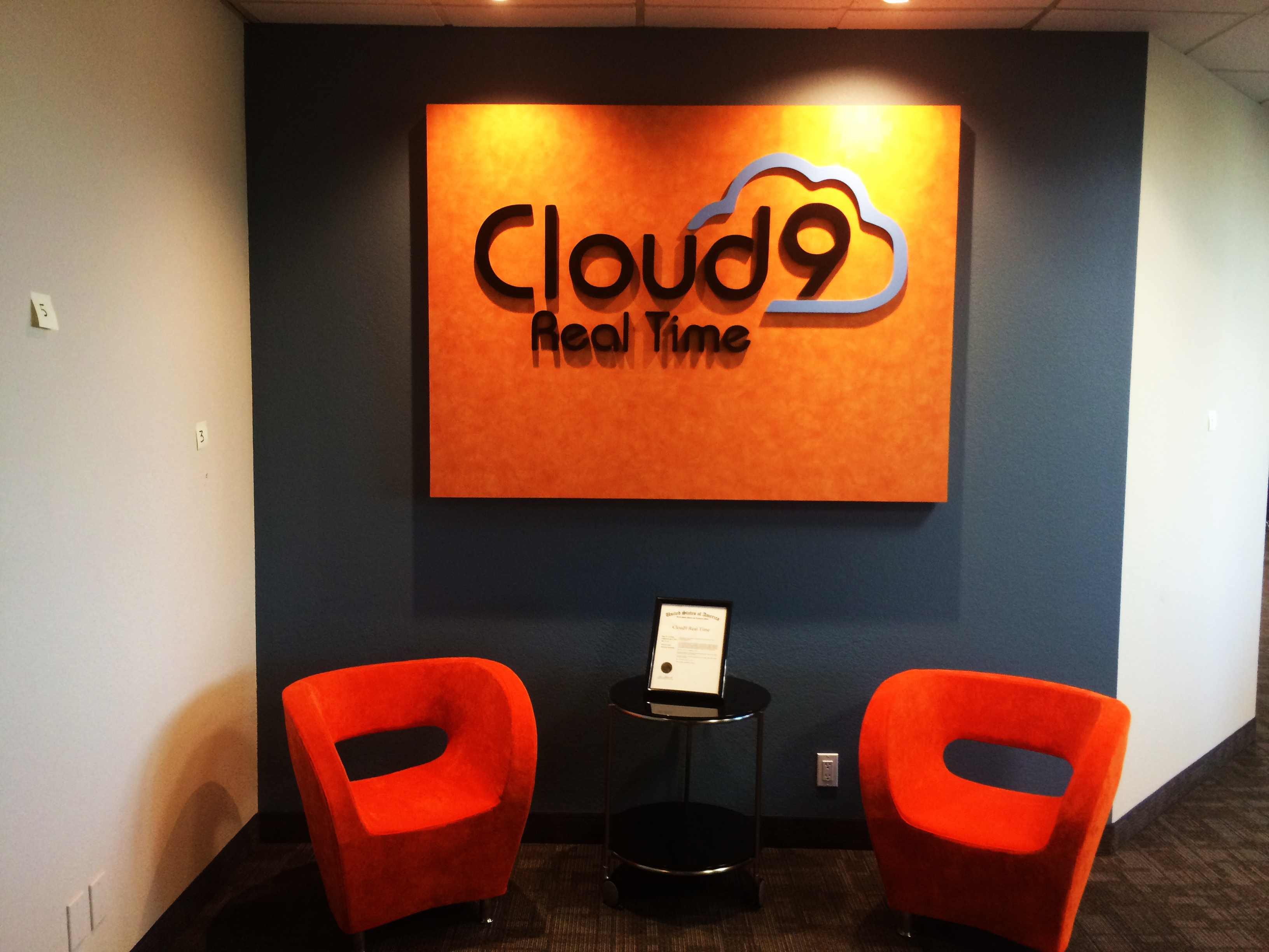 cloud-9-real-time-office